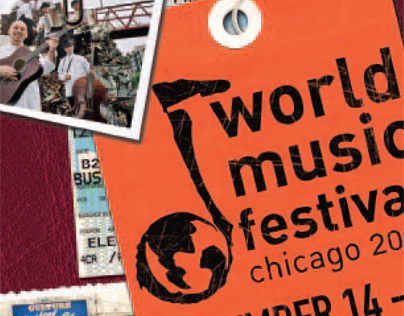 World Music Festival Chicago