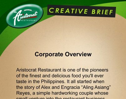aristocrat restaurant problem analysis Commercial real estate markets improve in second quarter matt wilson, managing director of the americas for aristocrat a principal at applied analysis.