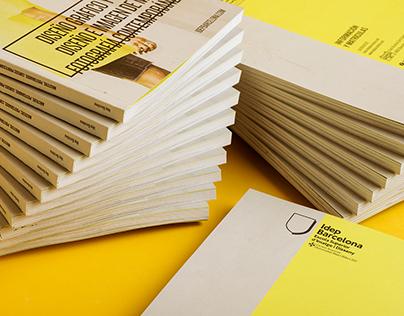 Catálogo Idep Barcelona