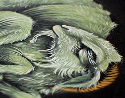 Squished Animals 2