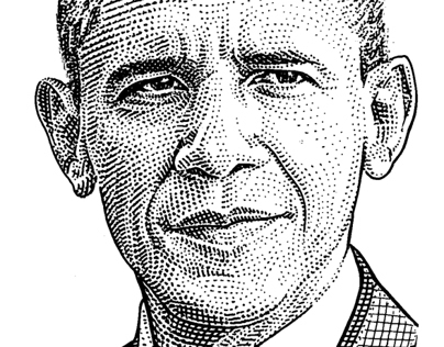 Wall Street Journal's Celebrity Hedcuts