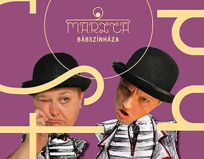 Marica Produktion / Marica Produkció