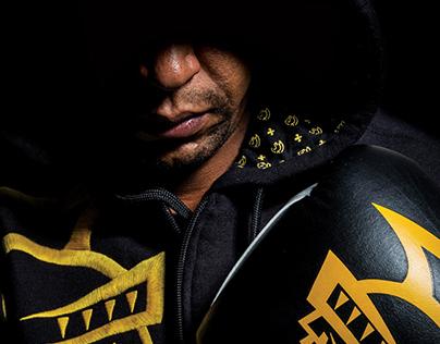 Anuncio Revista UFC