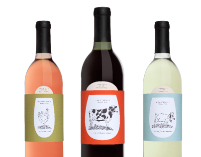 Mountebank Wine