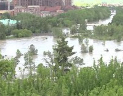 Dundee Realty Flood Response