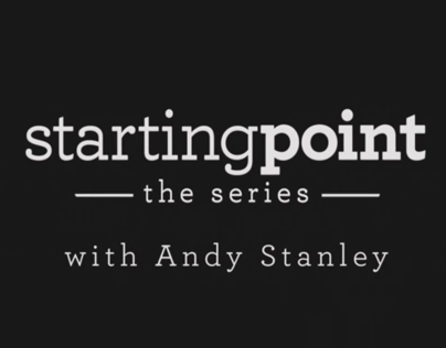 Starting Point the Series :: Teaser