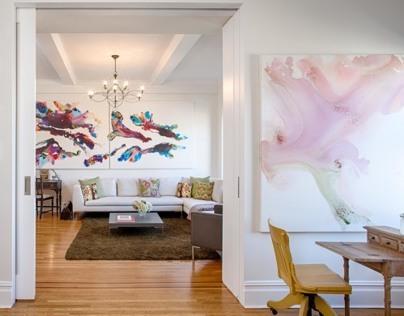 Artist's Residence