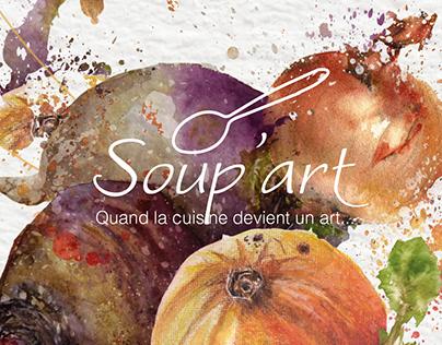 Soup'art