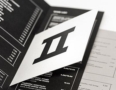 Diplo Cafe-Bar Rebranding