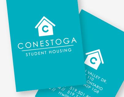 Conestoga Student Housing
