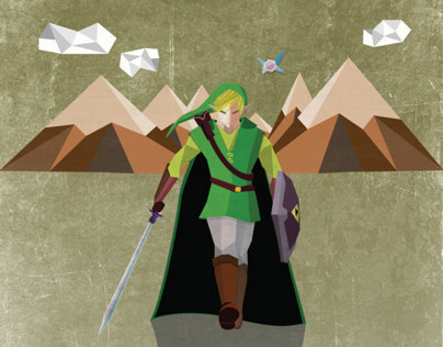 Heroes are Born in Hyrule