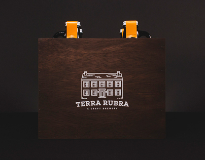 Terra Rubra: A Craft Brewery