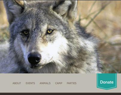 Oatland Wildlife Website