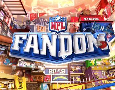 NFL Fandom Package (NFL Network)