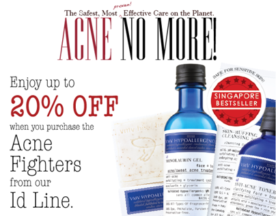 Id Acne Fighters