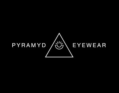 PYRAMYD EYEWEAR PE01