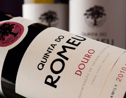 Quinta do Romeu — Organic Wine