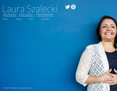 Laura Szalecki