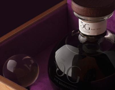 5G — Very Old Port Wine