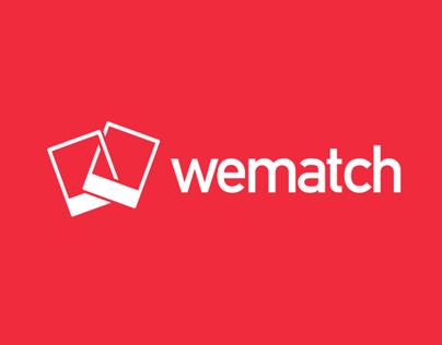 Wematch App (iOS)