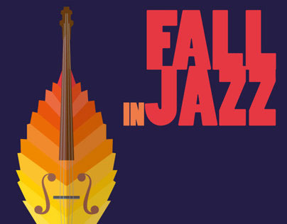 Fall In Jazz