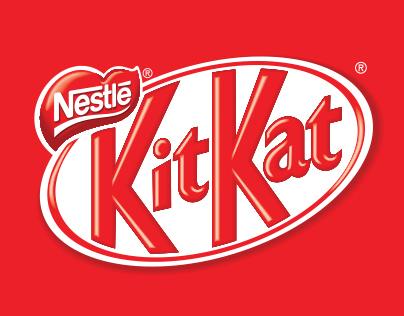Kit Kat material