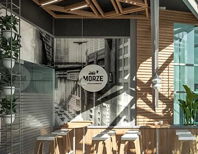 Morze coffee