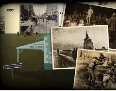 Histoire d'Akkermans