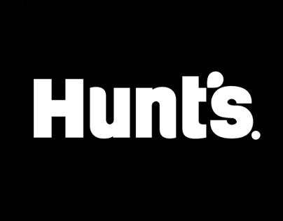 Hunts POS