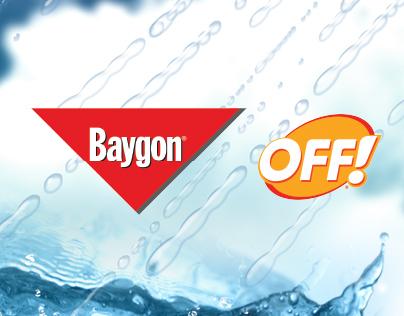 Baygon POS