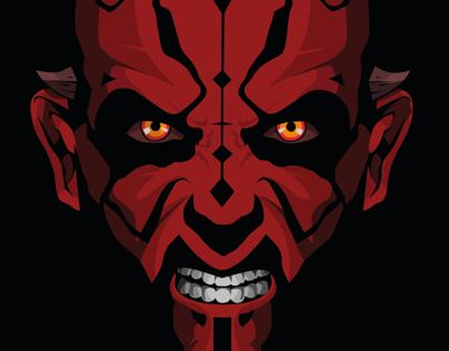 Darth Maul - Star Wars