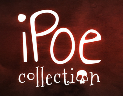iPoe Collection Soundtrack & FX