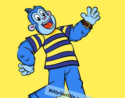 BIlly Gorilly