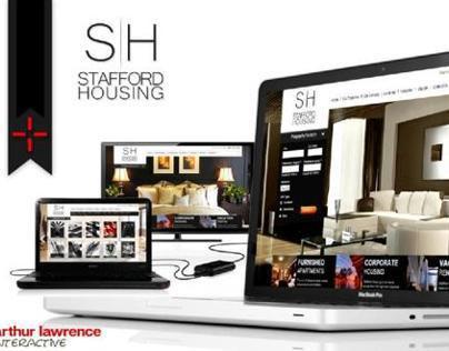 Web Marketing Corporate Housing