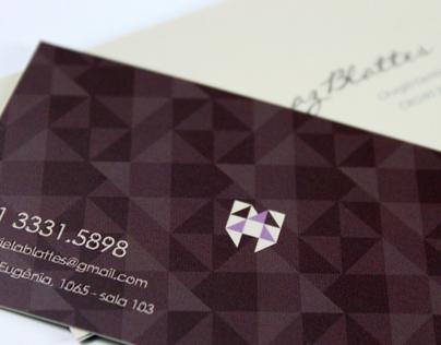Gabriela's brand creation