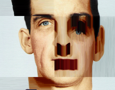 augmented portraits: the feedback of the memory