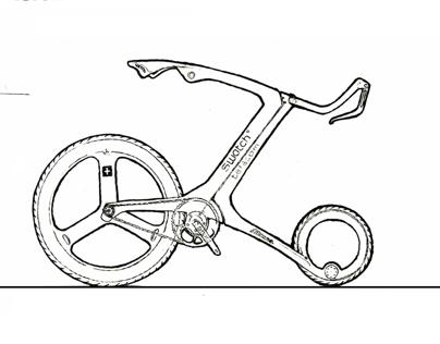 Sketches & Concepts