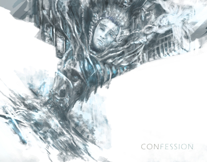 Confession | Reaper