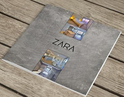 Zara Tower   Brochure