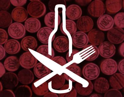 The Wine Kitchen :: Branding