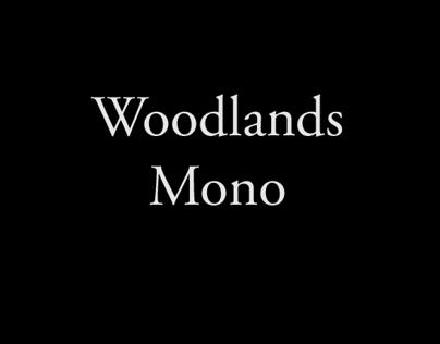 Woodlands Mono