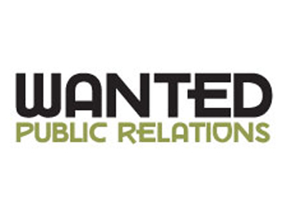 Wanted Public Relations