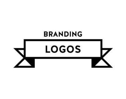 Branding Logos volumen 3.