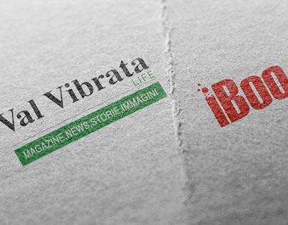 Val Vibrata Life e iBoo - Pagine Pubblicitarie e Banner