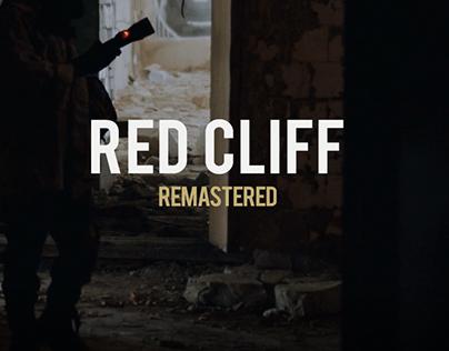 Red Cliff Promo Clip