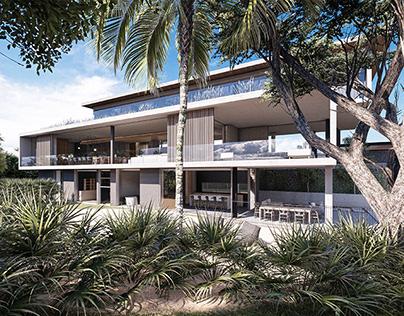 Zimbali House 2