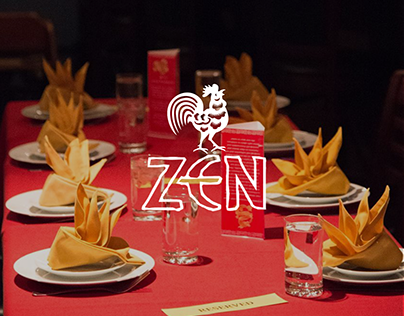 """Zen Chinese Bistro, """"Year of the Rooster"""" Dinner Event"""