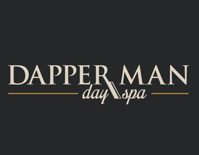 Dapper Man Day Spa