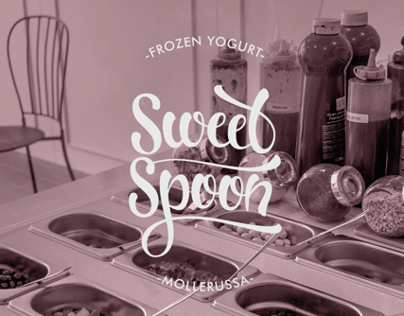 Sweet Spoon - Frozen Yogurt