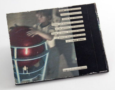 Catálogo impreso Click